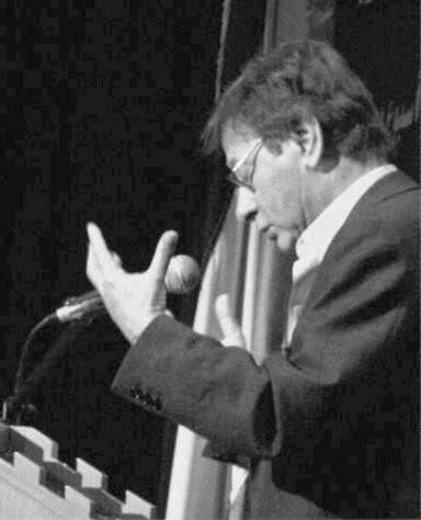 Assediados, de Mahmoud Darwish