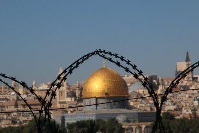 Em Jerusalém, de Mahmoud Darwish