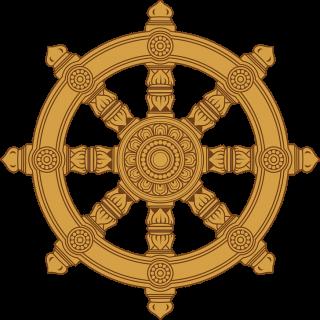 O caminho do Buddha